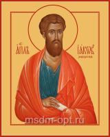 Иаков Зеведеев, апостол, икона (арт.04450)