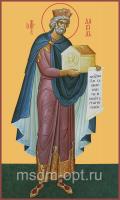 Давид Царь и пророк, икона (арт.04452)