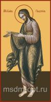 Иоанн Предтеча Креститель Господень, икона (арт.04461)