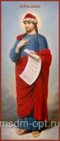Даниил  Пророк, икона (арт.04463)
