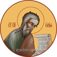 Илия пророк, икона (арт.04464)