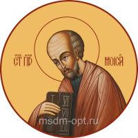 Моисей пророк, икона (арт.04465)