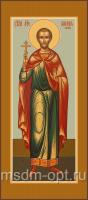 Виктор Коринфский священномученик, икона (арт.04526 с-2)