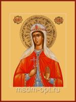 Мученица Илария Римская, икона (арт.04550)