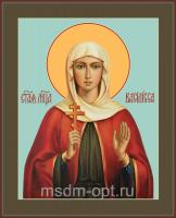 Мученица Василисса Никомидийская, икона (арт.04551 с-2)