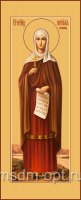 Наталия Никомидийская мученица, икона (арт.04561)