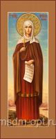 Наталия Никомидийская мученица, икона (арт.04561-2с)