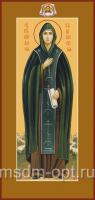 Анна Кашинская благоверная великая княгиня, икона (арт.00459)