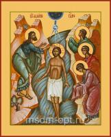 Богоявление Господне, икона (арт.04605)