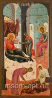 Рождество Пресвятой Богородицы, икона (арт.04655)