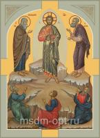 Преображение Господне, икона (арт.04660)