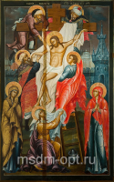 Снятие с креста, икона (арт.04667)