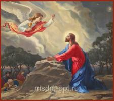 Моление о Чаше, икона (арт.04696)