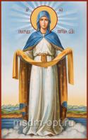 Покров икона Божией Матери (арт.04698)