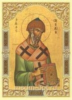 Спиридон Тримифунтский святитель, икона (арт.04712)