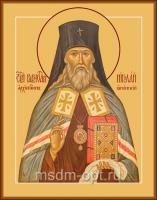 Святой равноапостольный Николай Японский (Касаткин), икона (арт.04718)