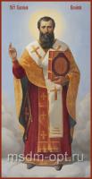 Святитель Василий Великий, икона (арт.04727)