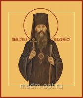 Герман (Ряшенцев), Священномученик, Вязниковский, епископ, икона (арт.04730)