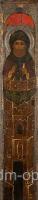 Симеон Столпник преподобный, икона (арт.04804)