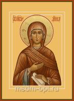 Анна, мать Пресвятой Богородицы, Святая праведная, икона (арт.04830)
