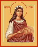 Святая праведная Руфь, икона (арт.04846)
