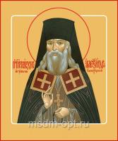 Преподобный Александр Санаксарский, икона (арт.04849)