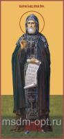 Преподобный Иов Почаевский, игумен, икона (арт.04857)