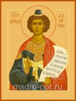 Даниил пророк, икона (арт.00499)