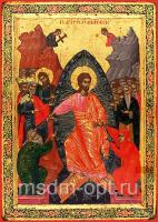 Воскресение Христово, икона (арт.AC24)