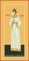 Татиана (Романова) страстотерпица, царевна, икона (арт.00593)