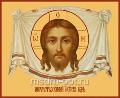 Спас Нерукотворный икона (арт.06132)