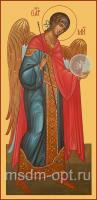 Михаил архангел, икона (арт.06180)