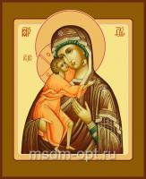Феодоровская икона Божией Матери (арт.06203)
