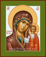 Казанская икона Божией Матери (арт.06207)