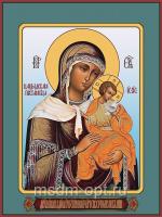 Цареградская икона Божией Матери (арт.06210)