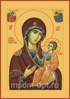 Иверская икона Божией Матери (арт.06212)