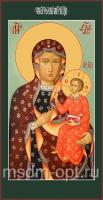 Ченстоховская икона Божией Матери (арт.06216)