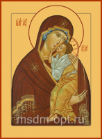 Ярославская икона Божией Матери (арт.06228)