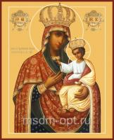 Черниговская икона Божией Матери (арт.06229)