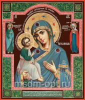 Иерусалимская икона Божией Матери (арт.06232)