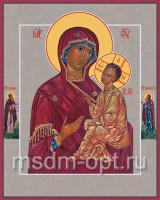 Хлебная (Хлебенная) икона Божией Матери (арт.06233)