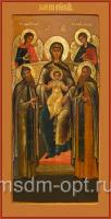Печерская икона Божией Матери (арт.06243)