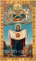Порт-Артурская икона Божией Матери (арт.06255)