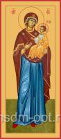 Одигитрия икона Божией Матери (арт.06260)