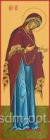 Деисусная икона Божией Матери (арт.06261)