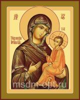 Тихвинская икона Божией Матери (арт.06264)