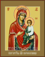 Скоропослушница икона Божией Матери (арт.06273)