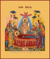 Успение Пресвятой Богородицы, икона (арт.00629)
