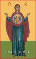 Знамение икона Божией Матери (арт.06318)