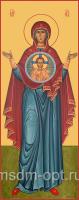 Знамение икона Божией Матери (арт.06320)